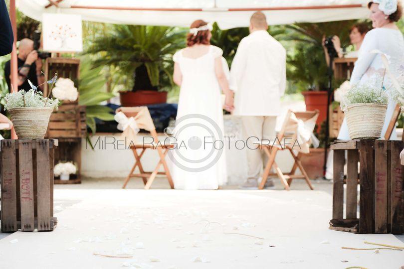 Juntos y casados