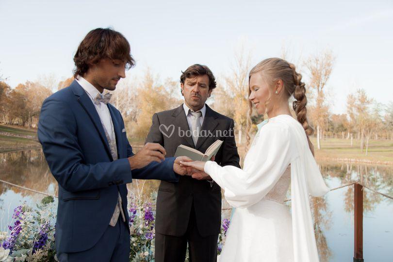 Ceremonias inolvidables