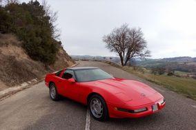 Corvette's Grand Canyon