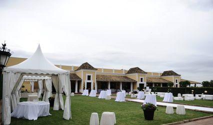 Hacienda Pando 1
