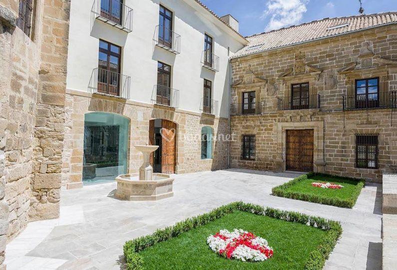 Palacio de Úbeda
