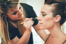 Angela Garrote Make Up Artist