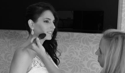 Paqui Soria Make up Artist