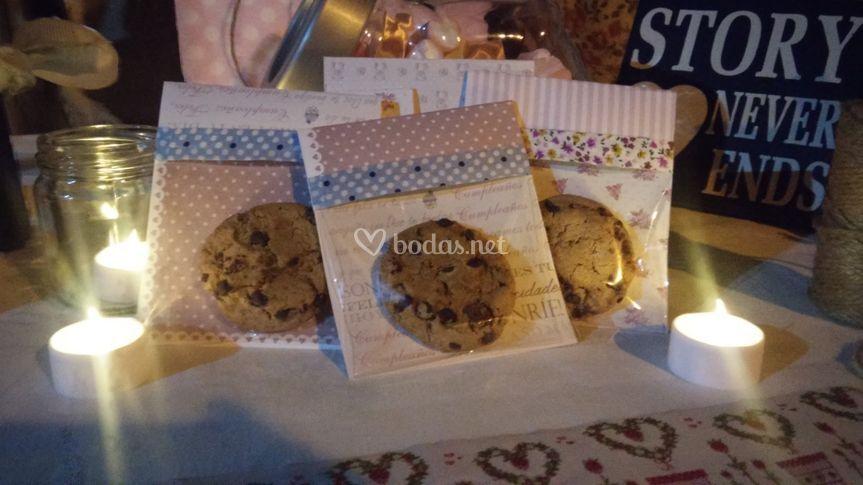 Detalles cookies