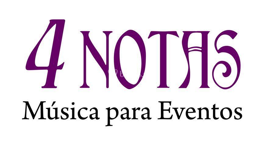 Logo 4 NOTAS