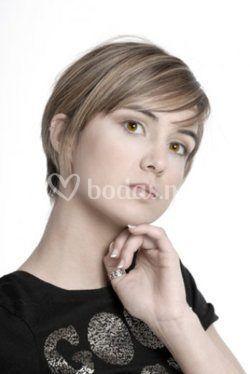 Maquillaje social: Belleza