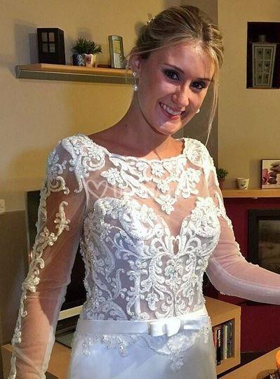 La novia