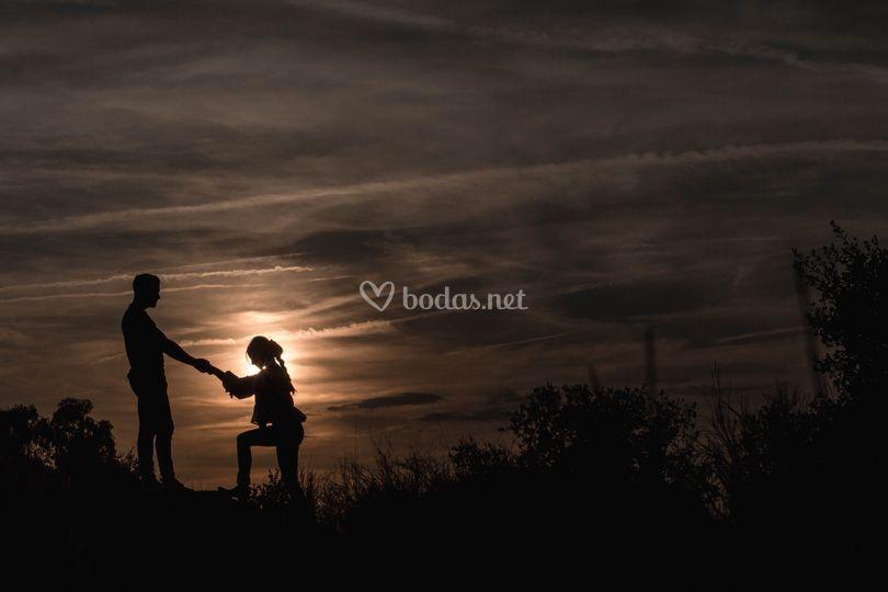 Preboda Josan y Elena