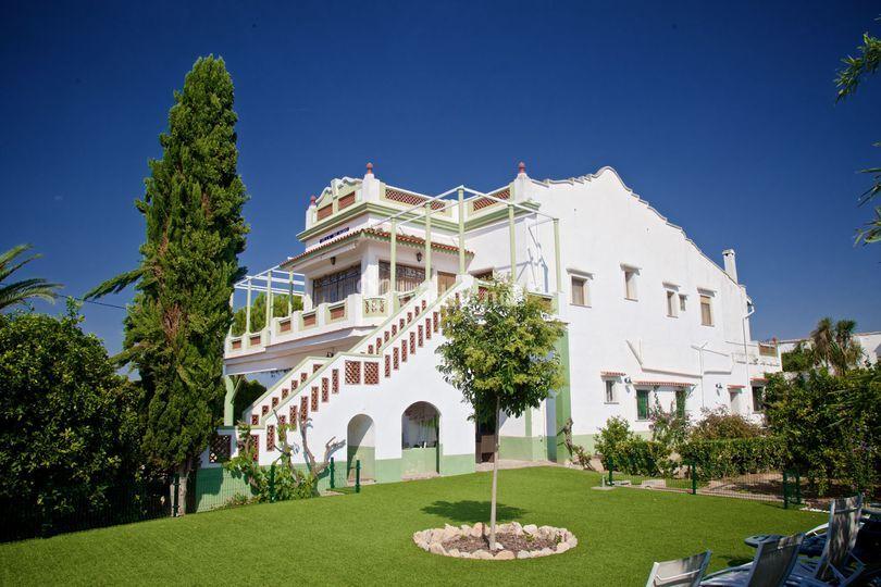 Villa Milagro Grupo Rex