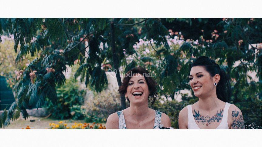 Fotogramas extraídos del Vídeo