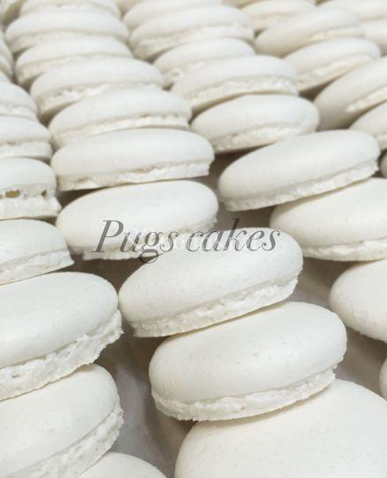 Pugscakes