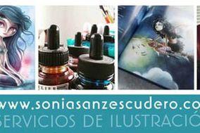 Sonia Sanz Escudero