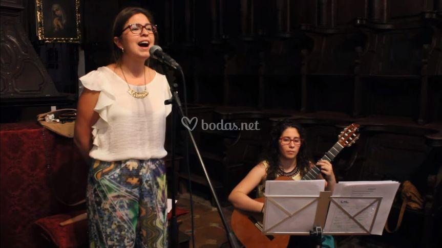 Boda Juanma y Tamara