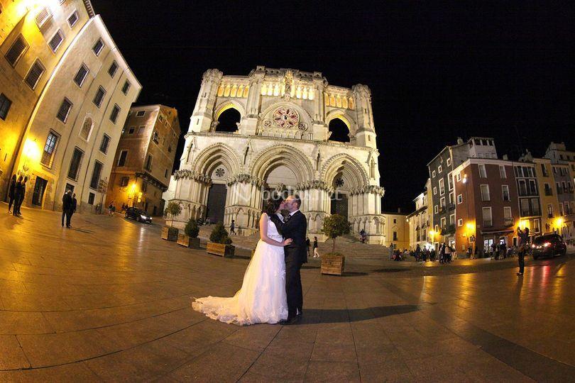 Ciudad muy romántica