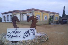 Las Yeguas