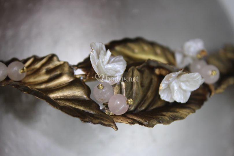 Orfebreria, porcelana y cuarzo