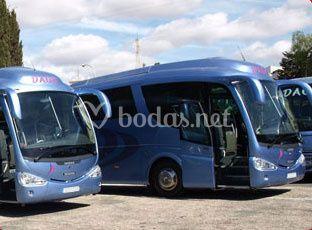 Autocares Málaga
