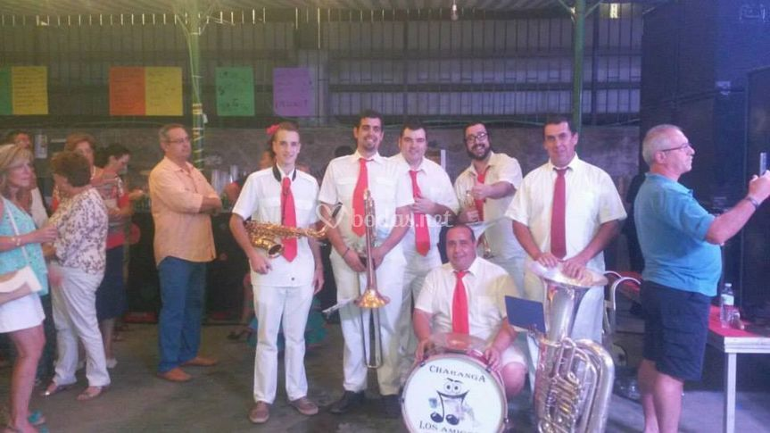 Feria de El Pedroso