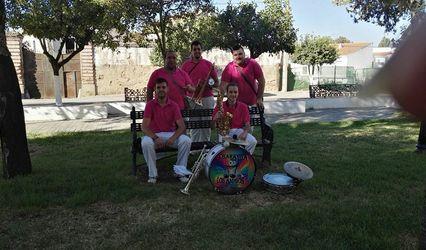 Charanga Los Amigos 1