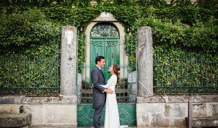 La boda de Carmen y Pablo
