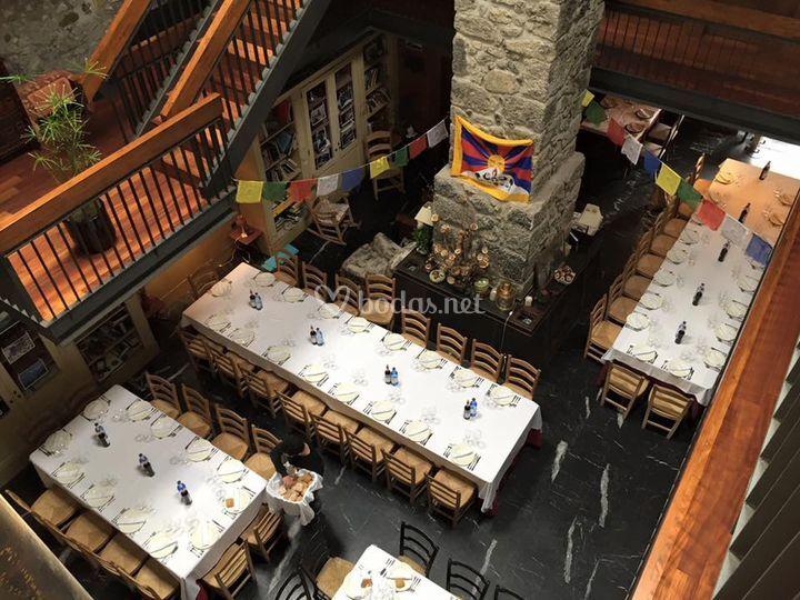 Hotel Antsotegi