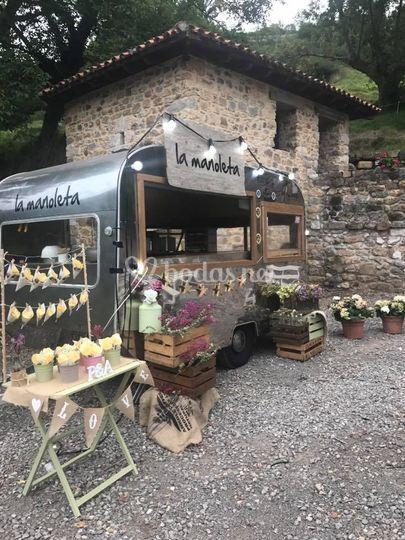 Boda Palacio Rubianes 2017