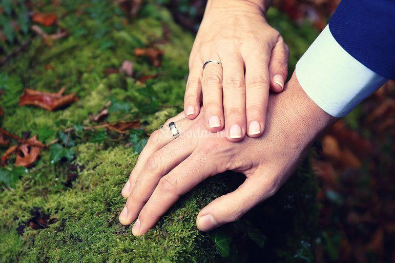 Fotógrafo de bodas en Bizkaia