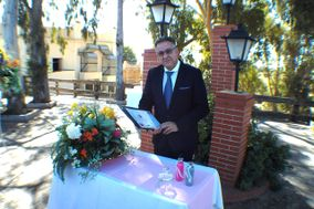 Jegaldigital - Maestro de ceremonias