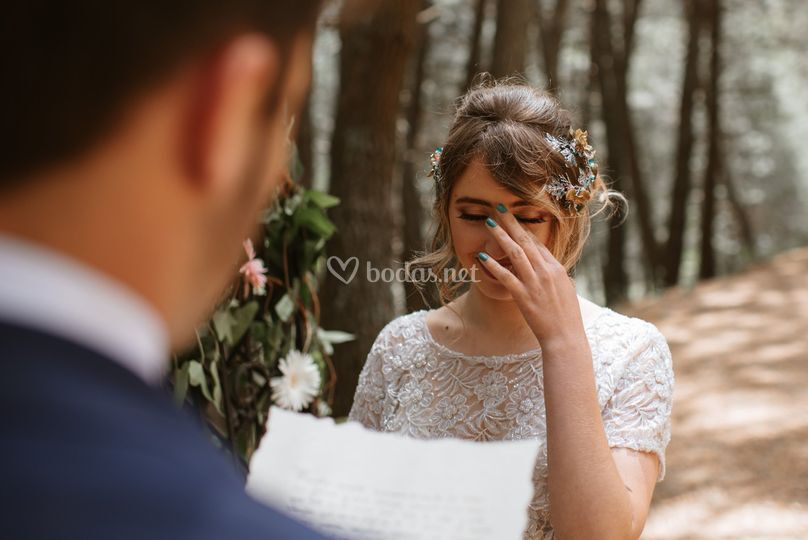 El día de la novia