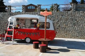 Bravísima caravan