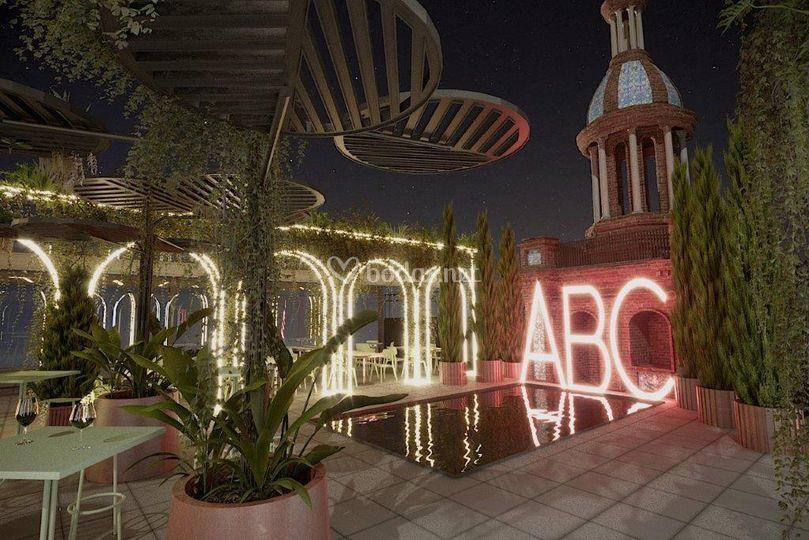ABC Espacio