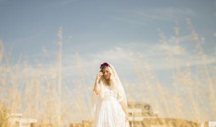 Just Married Imagenia