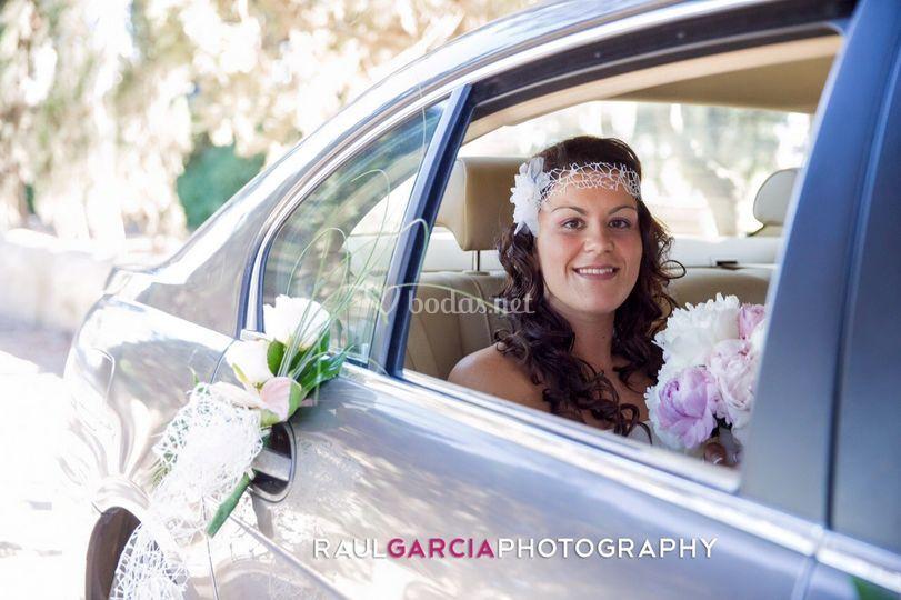 Una boda maravillosa