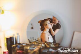 Maquillaje Profesional María Arana