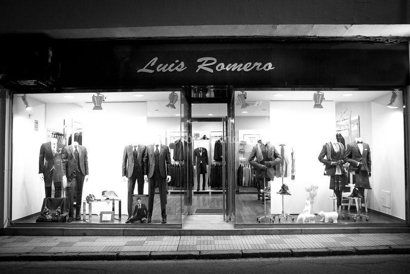 Tienda Luis Romero