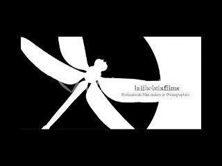 Libélula films logo