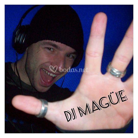 DJ Magüe
