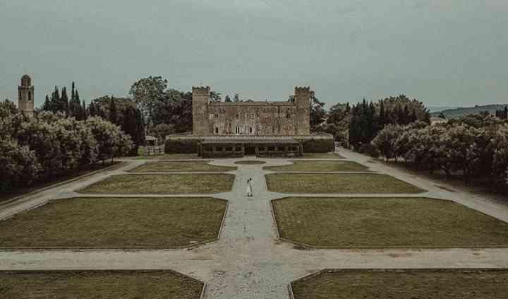 Castell de Caramany