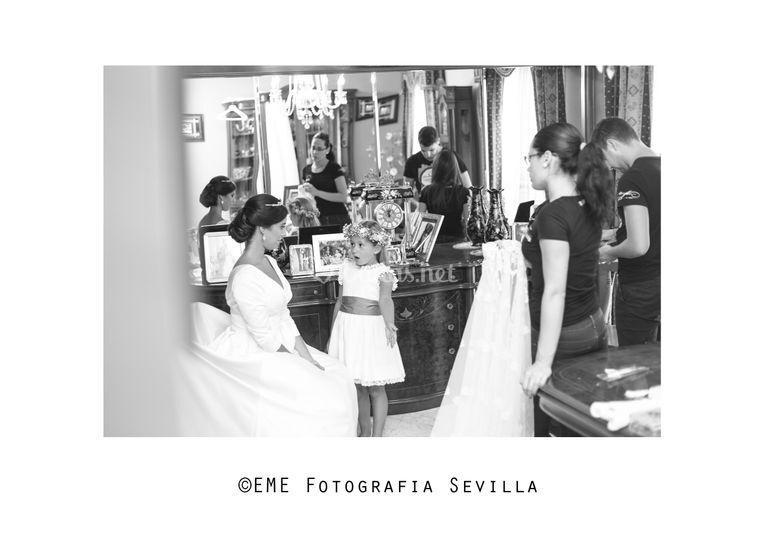 EME Fotografia Sevilla