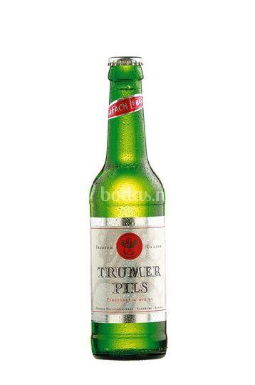 Cerveza Trumer Pils 0,33l
