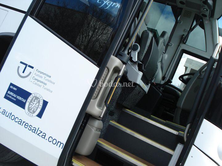 Acceso Bus