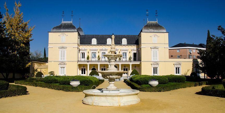 Palacio de los Duques de Pastrana - Vilaplana Catering