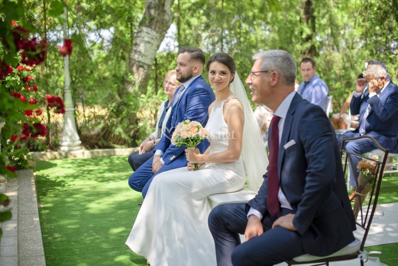 Finca Santa Clotilde Wedding