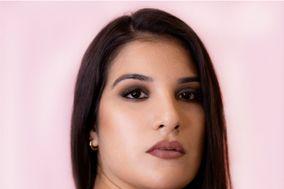 Patricia Álvarez Makeup