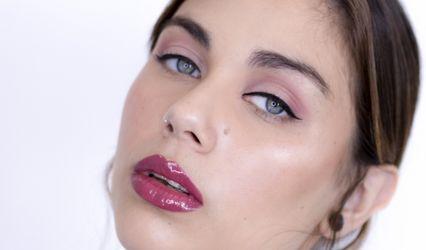 Patricia Álvarez Makeup 1