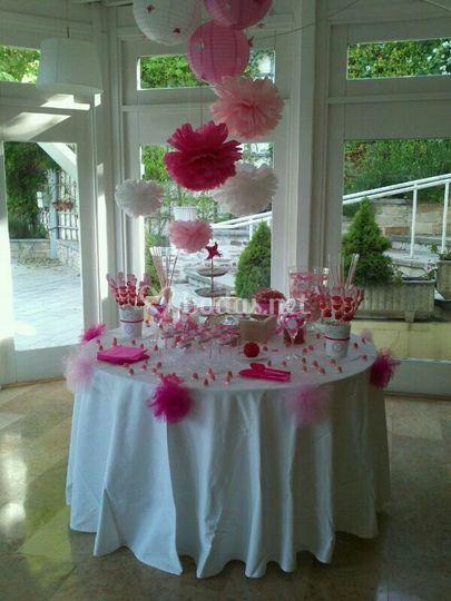Mesa dulce