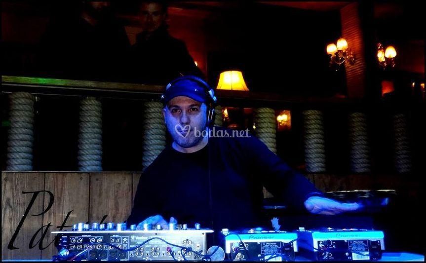 DJ Alfre