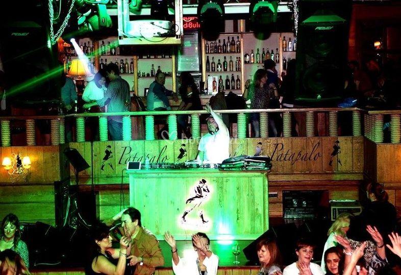 DJ Alfre Revoltora