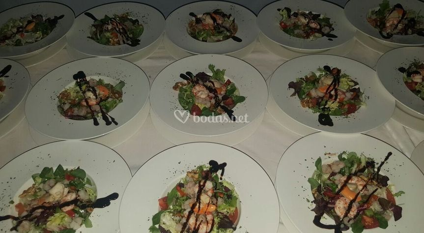 Propon Catering