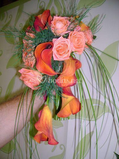 ramo novia 5